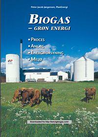 Om biogas processerne, hæmning- og forgiftningsgrænserne for en række stoffer, hvornår frit ammoniak bliver giftet for biogasprocessen, opnåelig gasudbytte og mange flere erfaringsdata