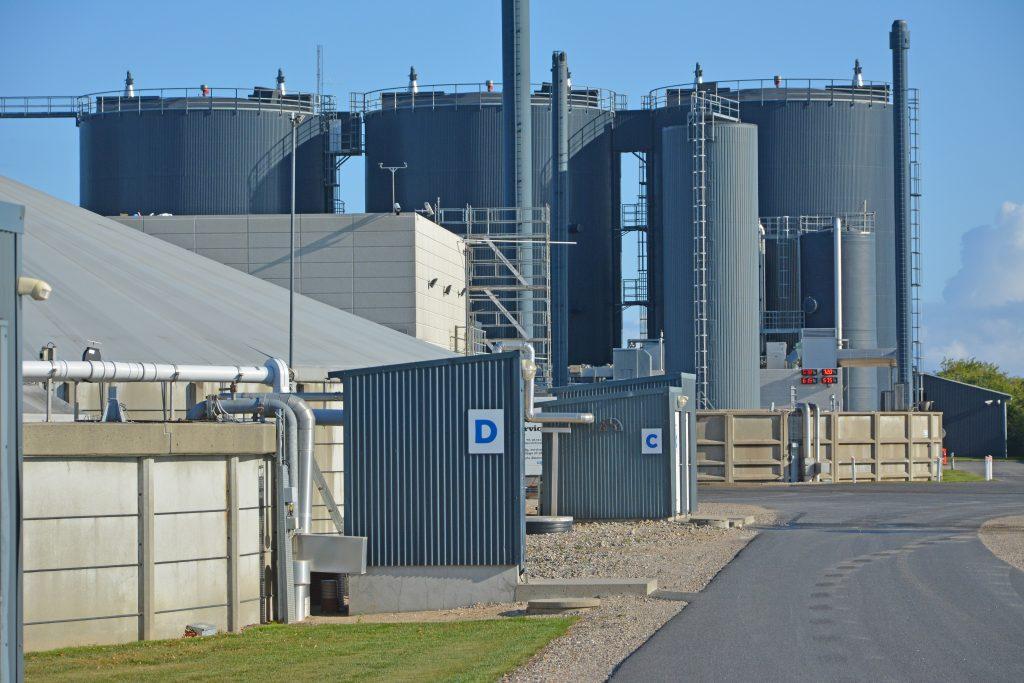 Biogasanlæg i Lemvig, maj 2019 (6000x4000)