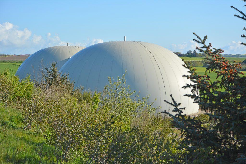 Gastanke ved Lemvig biogas, maj 2019 (6000x4000)