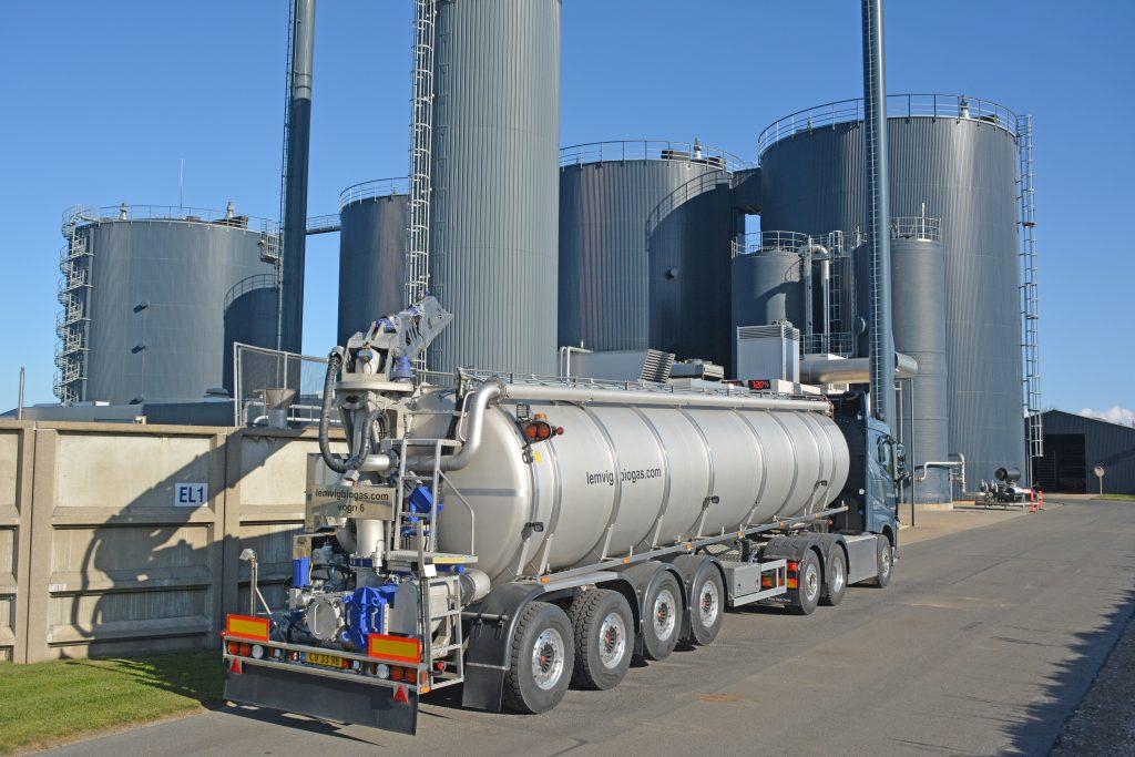 Tankvogn til gyllekørsel, Lemvig Biogas, maj 2019 (6000x4000)
